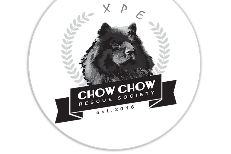 Chow Chow Rescue Society